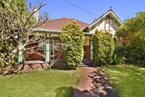 Buyers Advocate - Sydney Federation House