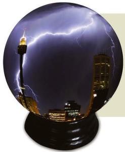 Sydney housing bubble future