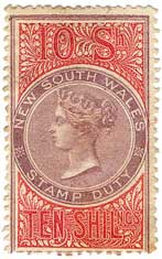 New South Wales Australia Stamp Duty