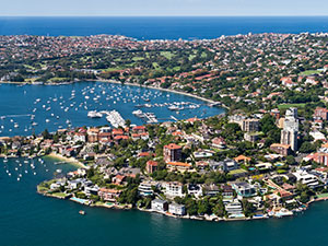 investing in Sydney property