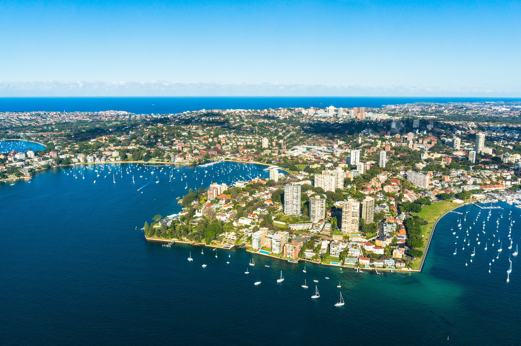 buying property in Sydney's Eastern suburbs