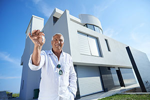 baby boomers in property market