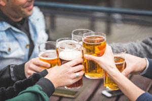 perth's beer economy