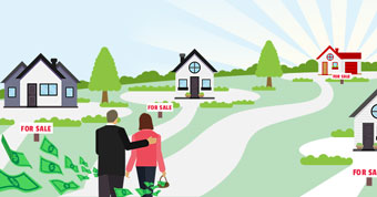 hidden costs of looking for a home