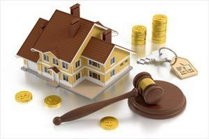 avoid property auction