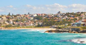 home sales in Sydney's eastern suburbs