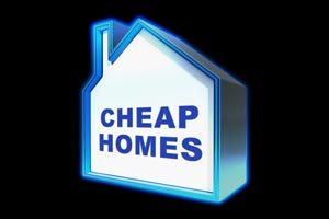 consequences of buying cheap homes