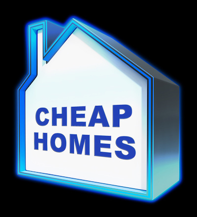consequences of buying a cheap property