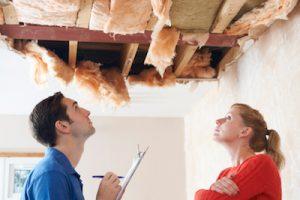 problem ceiling
