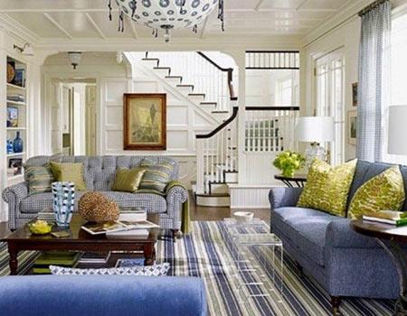 rozelle home interior