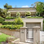 high end property home in Northbridge