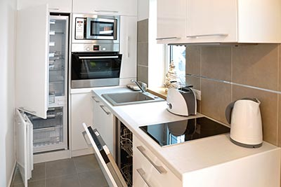 open house Sydney permanent fixtures appliances
