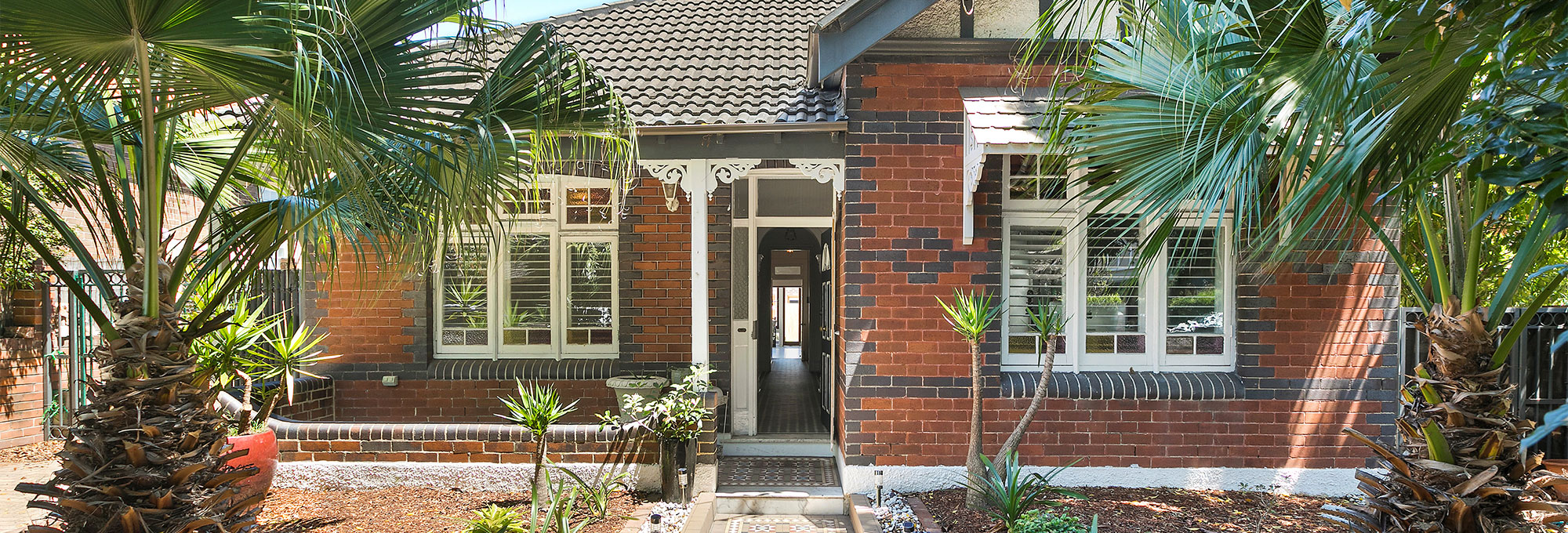 buyers agent Sydney federation house