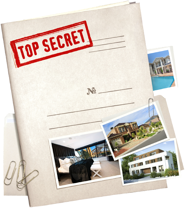 buyers agent Sydney top secret properties