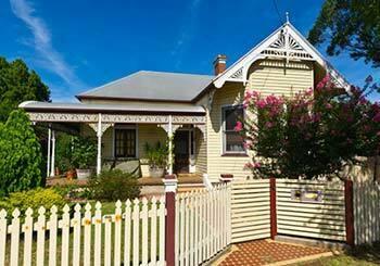 Eastern Suburba Sydney House
