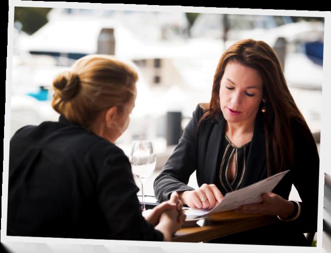 buyers agent Sydney meeting